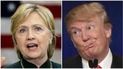 """Clinton sobre Trump: """"Es el clásico bravucón y matón"""""""
