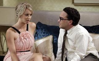 """""""The Big Bang Theory"""": 'Penny' desmiente su retiro de la serie"""