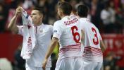 Sevilla eliminó al Shakhtar y jugará final de Europa League