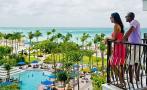 Aruba, la isla caribeña que busca conquistar a turistas latinos