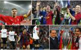 Real y Atlético emulan a Milán-Liverpool y Barcelona-United