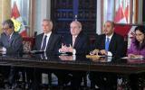 Propuesta de nuevo código procesal penal genera pólemica