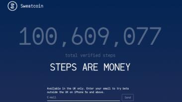 Nueva aplicación de Apple paga a usuarios por estar en forma