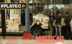 "Abre ""Masticar"", la feria gastronómica de Buenos Aires [VIDEO]"