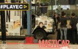 "Abrió ""Masticar"", la feria gastronómica de Buenos Aires [VIDEO]"