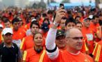 Maratón Lima 42K: conoce la ruta de la octava edición