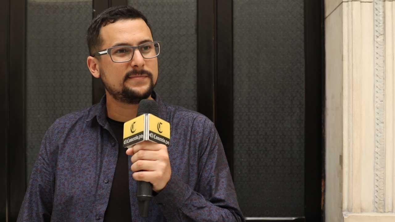 Camilo Vega devela sus gustos y experiencias musicales