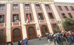 Villarreal: Sunedu desconoce a 12 decanos de la universidad