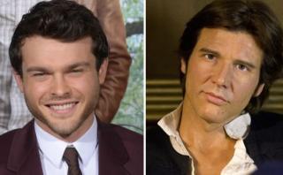 Star Wars: Alden Ehrenreich interpretará a Han Solo en precuela