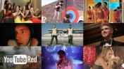 Estos son los estrenos de YouTube Red en Estados Unidos [VIDEO]