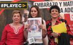 ¿Por qué la maternidad adolescente es creciente en México?