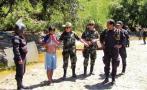 Minería ilegal: realizan interdicción en frontera con Ecuador
