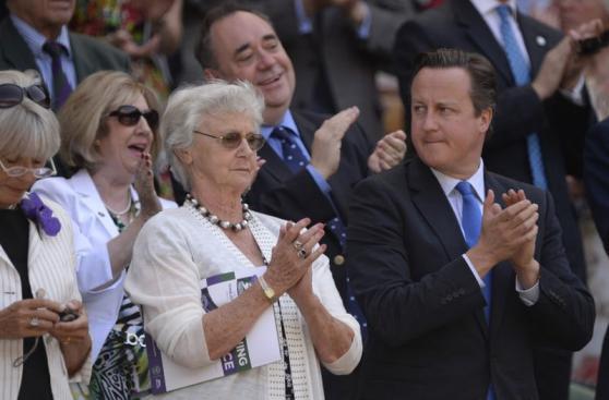 Día de la Madre: Mamás de los políticos más famosos del mundo