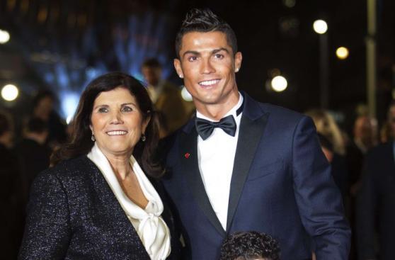 Día de la Madre: las madres más mediáticas del deporte [FOTOS]