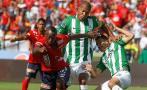 Atlético Nacional vs. Medellín: por la Liga de Colombia