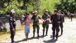 Minería ilegal: realizan interdicción en frontera con Ecuador - Noticias de gas natural en provincias