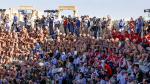 Orquesta rusa da concierto en anfiteatro de Palmira en Siria - Noticias de civilización del espectáculo