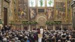 El Papa Francisco recibe el premio Carlomagno - Noticias de jorge bergoglio