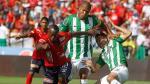 Medellín ganó 2-1 a Atlético Nacional por clásico Liga Águila - Noticias de israel alvarez