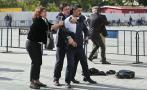 """""""Eres un traidor"""": El ataque a balazos contra un periodista"""