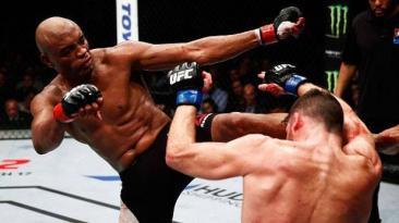 UFC: Anderson Silva habló en exclusiva con DT El Comercio