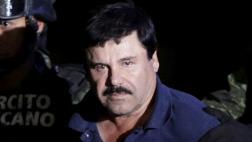 El Chapo fue trasladado a una cárcel en la frontera con EE.UU.