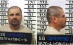 El Chapo Guzmán y su intensa vida tras las rejas [CRONOLOGÍA]