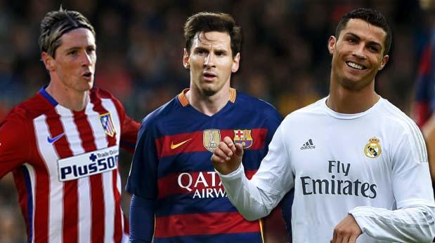 Liga española BBVA: mira la tabla de posiciones de la fecha 37