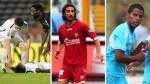 Muerte súbita en el fútbol: los casos que remecieron al mundo - Noticias de federación médica del perú