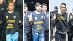 Mafias del Callao se reorganizan tras caída de 'Caracol' - Noticias de penal sarita colonia