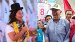 Keiko y PPK: recientes jales y respaldos a sus candidaturas - Noticias de alianza cristiana