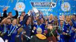 Leicester City le ganó 3-1 al Everton y levantó la Copa - Noticias de barry mccarthy
