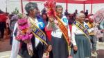 """Huancayo: madres deslumbraron en pasarela del """"Miss Canitas"""" - Noticias de centro del adulto mayor"""