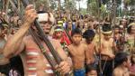 Trabajadores de petrolera siguen retenidos en comunidad nativa - Noticias de empresas petroleras