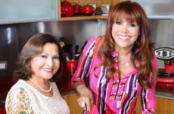Día de la madre: la celebración de las famosas peruanas [FOTOS]