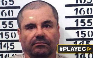 Juez aprueba extradición de 'El Chapo' Guzmán a Estados Unidos