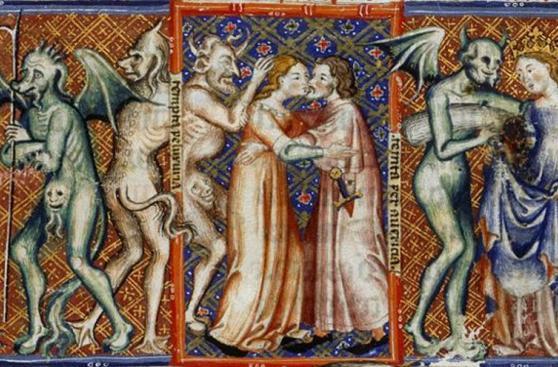 ¿Cómo ha cambiado nuestra forma de representar al diablo?