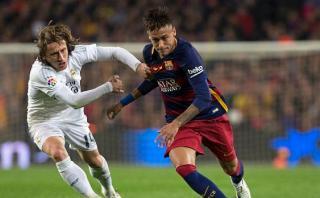 Barza y el Madrid por séptima vez definen título en fecha final