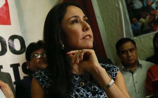 Nadine a Keiko: Hay que combatir minería ilegal, no promoverla