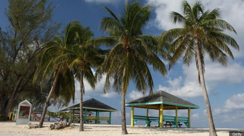 Las islas Caimán son conocidas como un paraíso fiscal. (Foto: BBC Mundo)