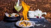 Somos receta: encanto nikkei al estilo de Hanzo