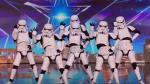Stormtroopers bailan y cumplen sueño de Simon Cowell [VIDEO] - Noticias de simon cowell