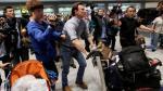 """Norcorea expulsa a 3 periodistas por """"hablar mal del país"""" - Noticias de kim il sung"""