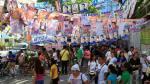 Elecciones en Filipinas: Al menos 10 muertos y 3 heridos - Noticias de clan cal������gula