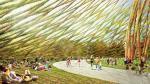 Proponen instalar una cúpula gigante en medio de una isla - Noticias de parque de la exposición