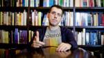 Fuguet: Escritores latinos no quieren escribir sobre actualidad - Noticias de alf altendorf
