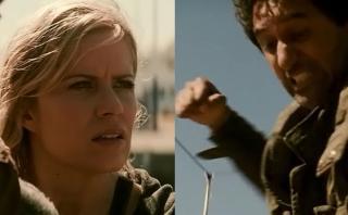 """Fear The Walking Dead"" mostró brutal intercambio de rehenes"