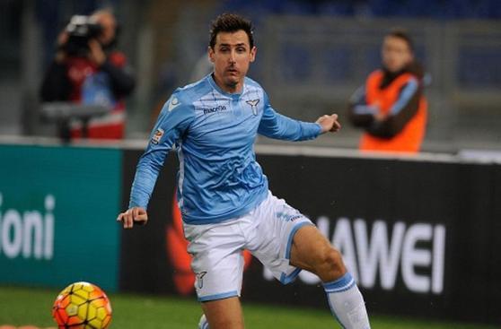 Claudio Pizarro, el veterano con mejor rendimiento en Europa