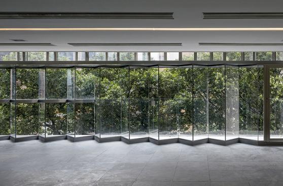Conoce el primer edificio sustentable de lujo de Brasil