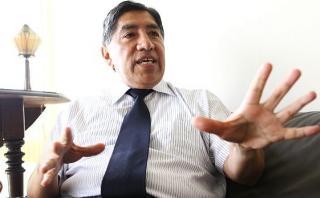 Avelino Guillén será asesor en políticas anticorrupción de PPK